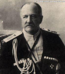 Воронцов дашков илларион иванович
